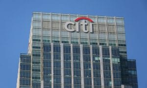 Citigroup fourth-quarter earnings