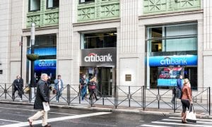 citigroup, retail banking, leadership, digital, David Chubak, jane fraser, mckinsey, news