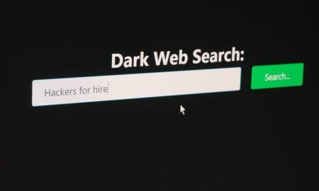 The Weird Commerce Of The Dark Web