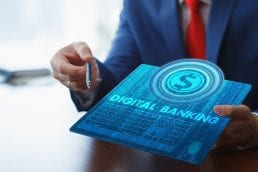 Mobile Banking's Authentication Breakthrough