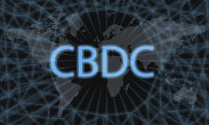 CBDC central bank digital currencies
