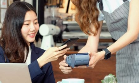 Taking A Digital Mindset To Merchant Payments