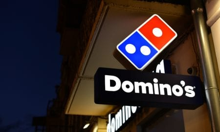 Domino's Mobile Order-Ahead 2.0: Voice, 5G