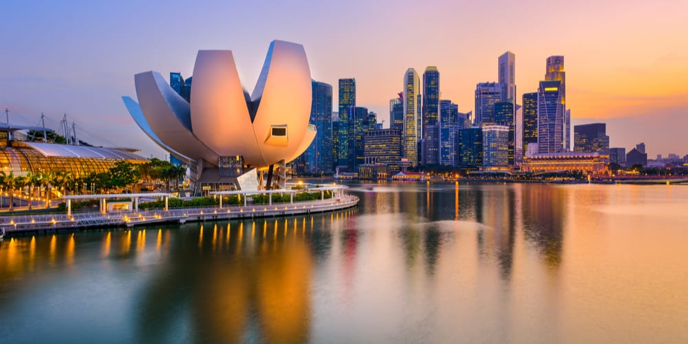 APIs May Be The Key To Singapore's Open Banking Future