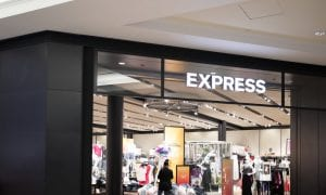 Express To Shutter Stores To Save $80M Per Year