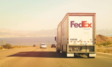 fedex, delivery, sunday, ecommerce