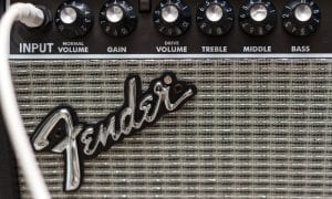 UK Fines Fender $5.9M Over Anti-Competition