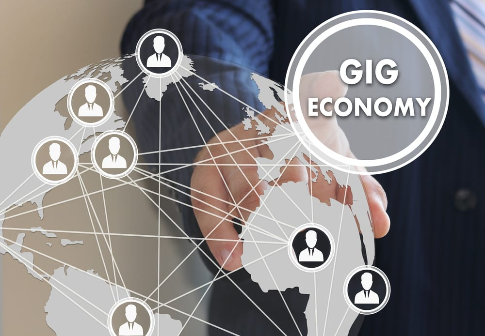 The Gig Economy Grows Up
