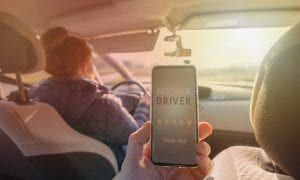 Innovative Payments For Drivers, Tour Guides
