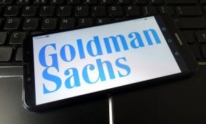 Goldman Targets $125B In Deposit Balances