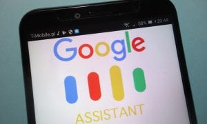 Google Assistant Previews Voice AI Feature