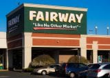 Fairway supermarket