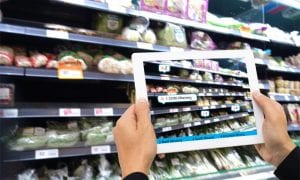 grocery inventory technology