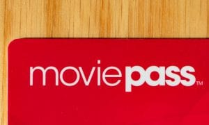 MoviePass Seeks Bankruptcy Protection