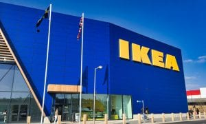 IKEA Plans Urban Megastore With No Parking