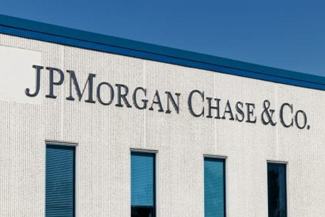 JPMorgan Points To Healthy Consumer Spending; Card Transactions Jump 10 Pct.