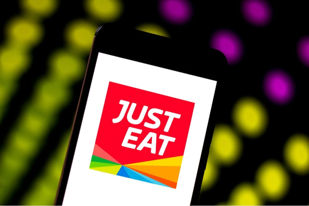 Takeaway's buyout of Just Eat has been delayed.