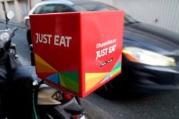 Takeaway.com's Just Eat Buyout Faces Setback