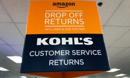 Despite Amazon, Kohl's Has Sour Holiday Season