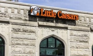 Little Caesars Teams With DoorDash For Delivery