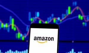 Bezos' Ex-Wife Unloads $400M In Amazon Stock