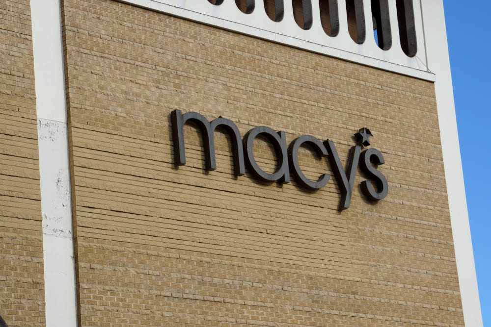 Macy's To Open New Store With Beauty Focus
