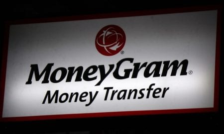 Moneygram and Industrialbank are teaming up in Ukraine.