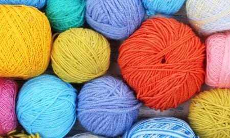 Knitters Expand Their Craft With Subscriptions