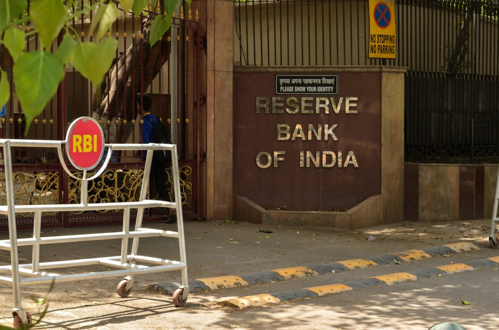 Reserve Bank of India, RBI, Penalties, payment system, regulation, security, FASTags, b2b, b2b payments, news