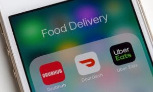 Who Will Win The Restaurant Delivery Race?