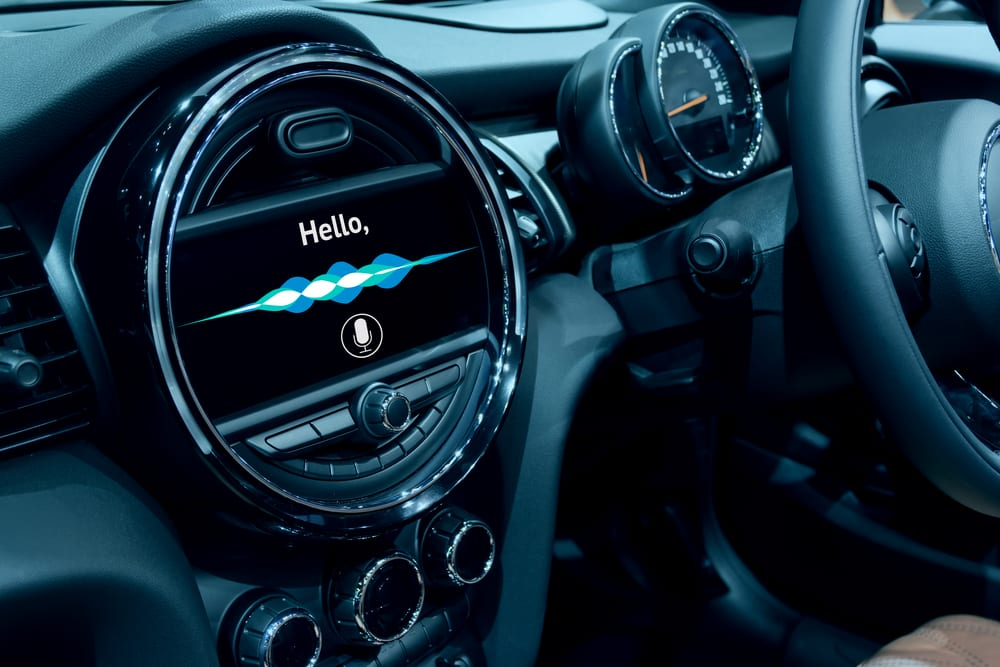 Revving Up The Latest Retail Trends With Autos