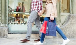 Retail Numbers Underscore US Consumer Strength