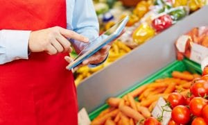 Fixing The Fresh Food Supply Chain With AI