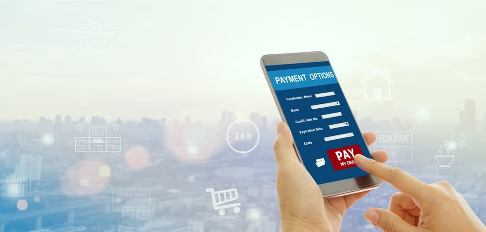 New Approaches To Retail And Faster Payments