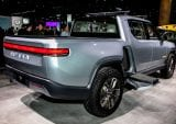 Rivian Electric Vehicles To Offer Alexa
