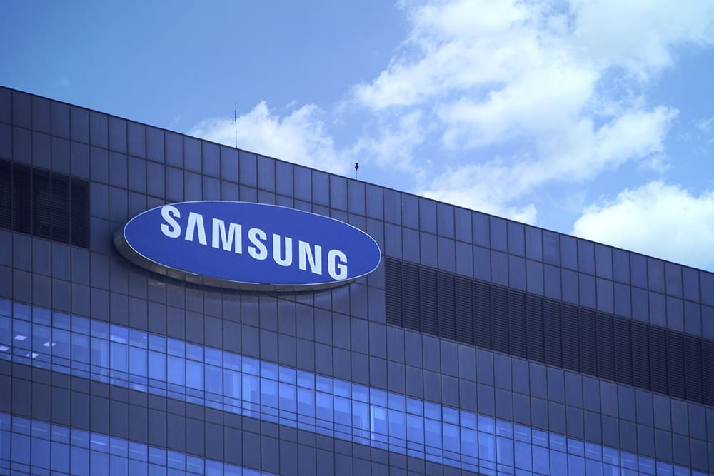 Samsung Announces Reorg Amid Falling Earnings, Retrial
