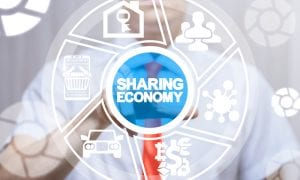 Buyer Payments, Seller Payouts In Sharing Economy