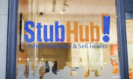 StubHub and Affirm are teaming up to let fans pay for tickets differently.