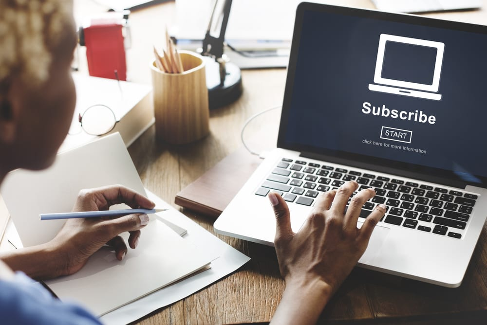 Earning Subscriptions In A Crowded Market