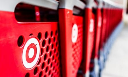 Target's Surprisingly Sluggish Holiday