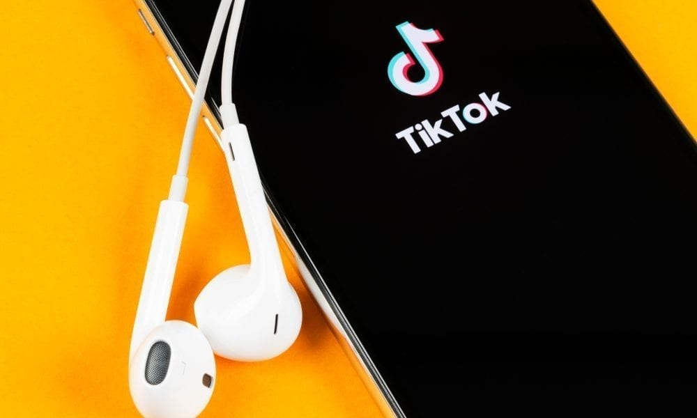 TikTok is steadily growing in popularity.