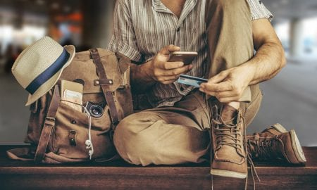 instant payments gig economy