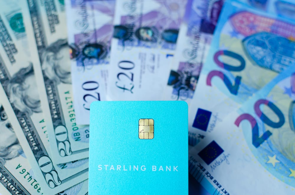 Starling Debuts Unsecured Business Loans