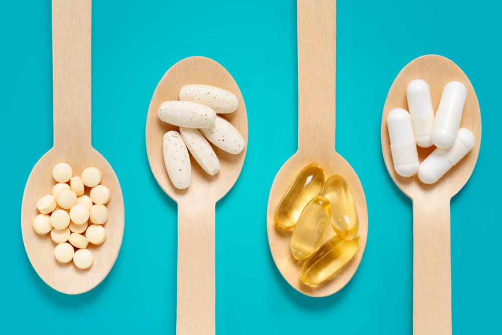 Making Vitamins A Habit With Subscriptions