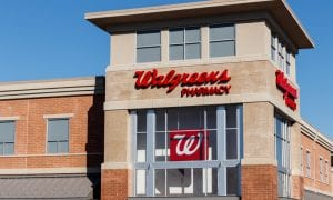 Walgreens Q1 earnings 2020