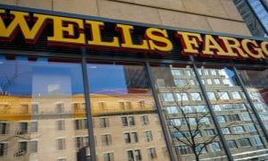 wells fargo, technology, regulators, cyber attacks, manual, news