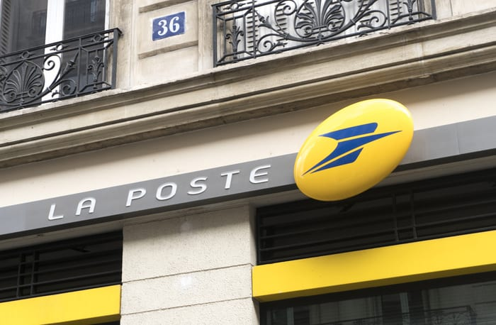 La Banque Postale Teams With Western Union
