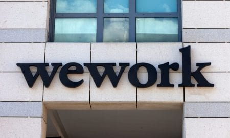 WeWork is selling off more of its assets to find a way to profit.