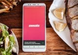 Zomato Notches $150M In Funding