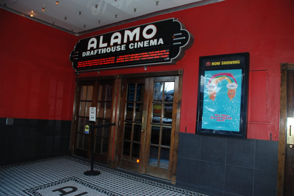 Alamo Drafthouse Offers Movie Subscription Option